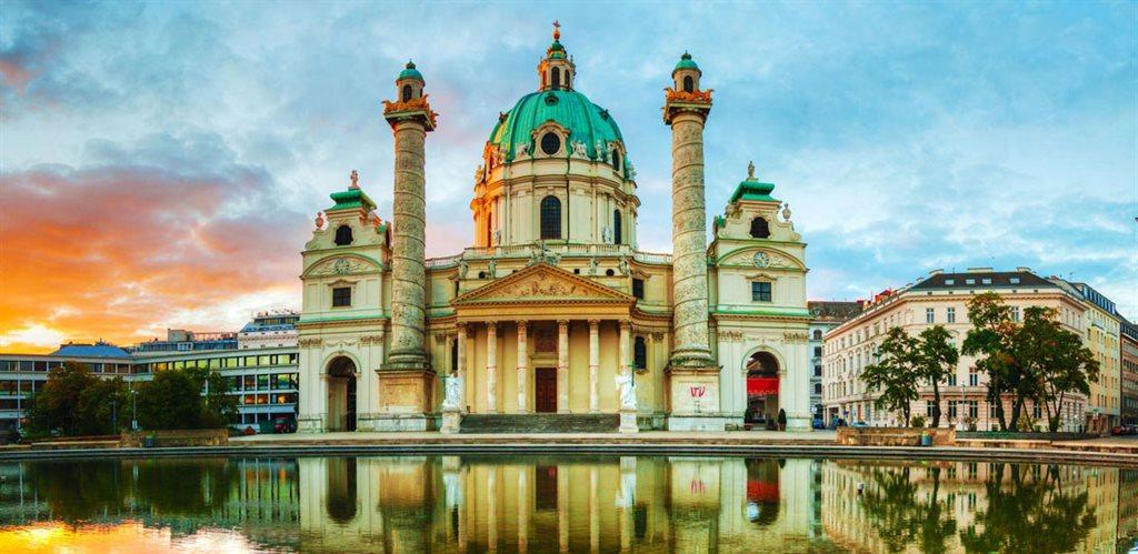 тур в австрию, тур в венгрию, тур по европе