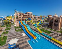 ALBATROS AQUAPARK RESORT 4*