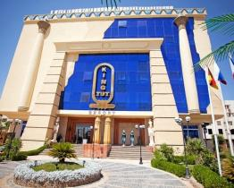 KING TUT AQUA PARK BEACH RESORT 4*